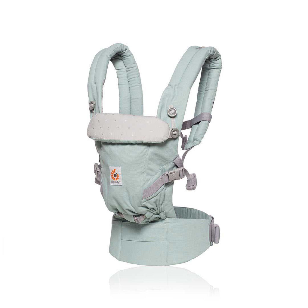 Ergobaby Original Adapt Carrier - Frosted Mint