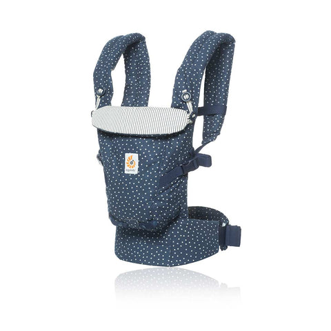 Ergobaby Original Adapt Carrier - Galaxy-Baby Carriers-Galaxy- Natural Baby Shower