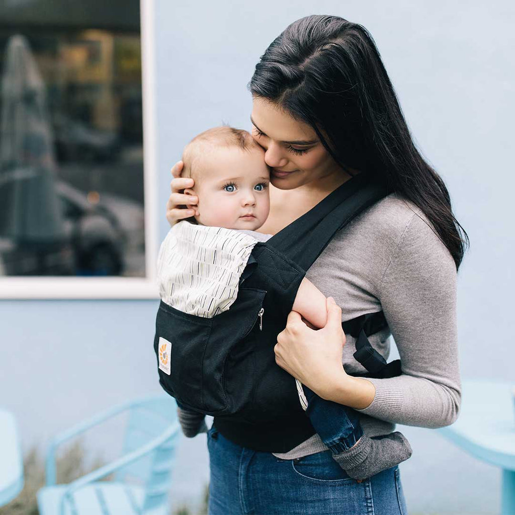 9cdd265cfbf ... Ergobaby Original Carrier - Downtown-Baby Carriers- Natural Baby Shower