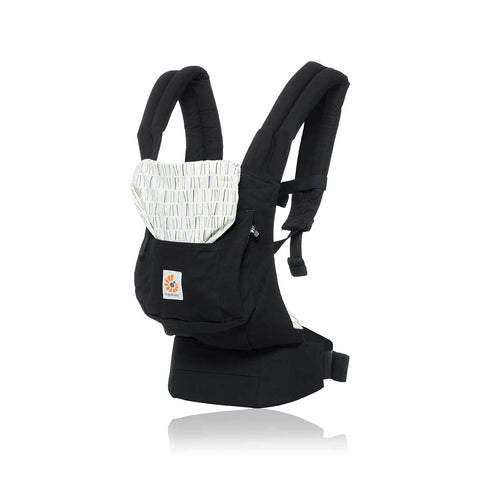 Ergobaby Original Carrier - Downtown-Baby Carriers- Natural Baby Shower