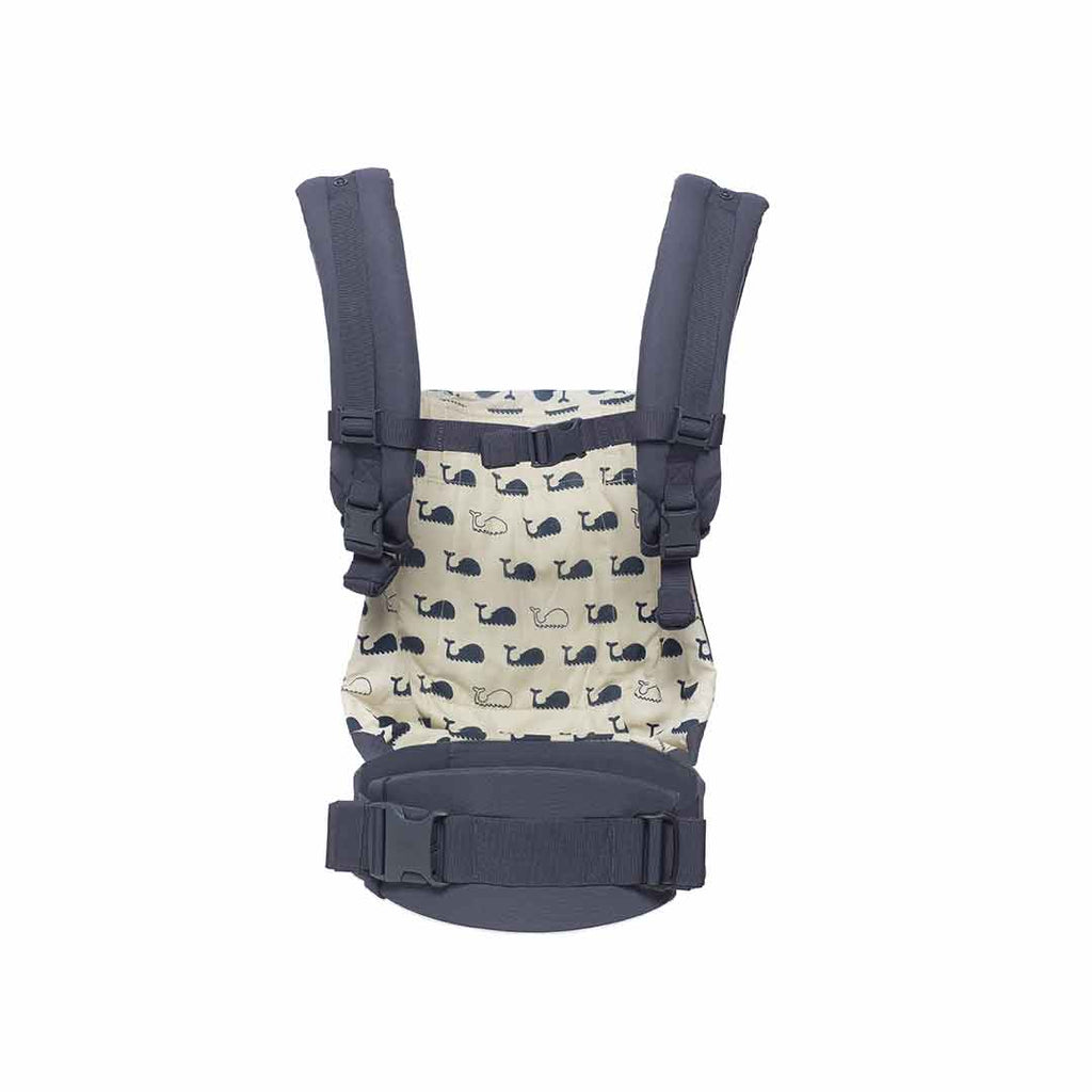Ergobaby Original Carrier - Marine Inside