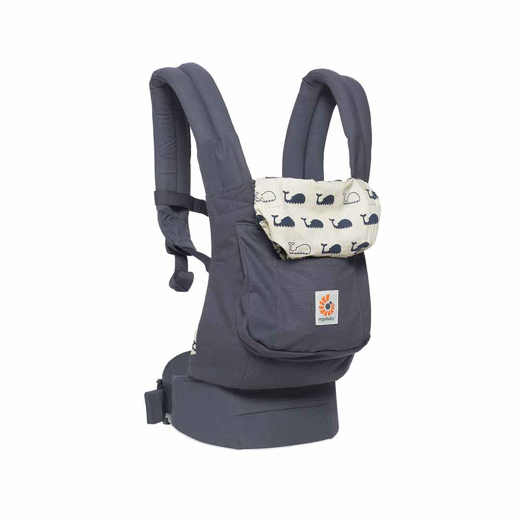 Ergobaby Original Carrier - Marine Side