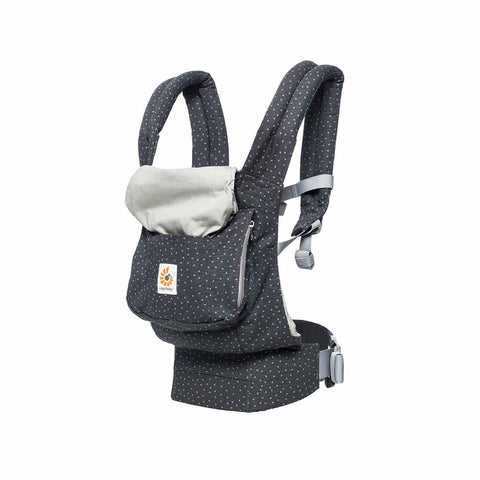 Ergobaby Original Carrier - Starry Sky-Baby Carriers- Natural Baby Shower