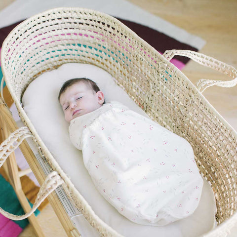 Ergobaby Swaddler - Fly Me Away 1