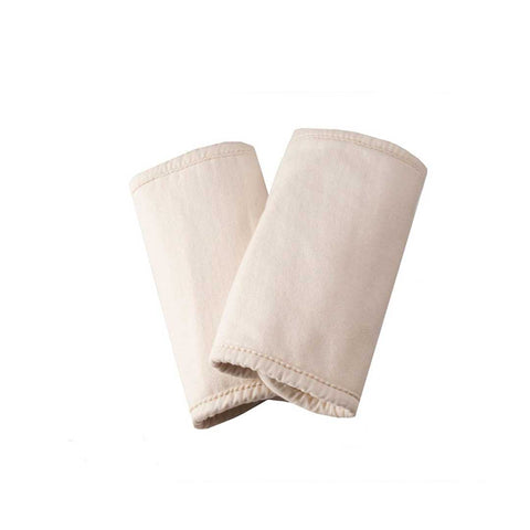 Ergobaby Teething Pads - Organic Natural