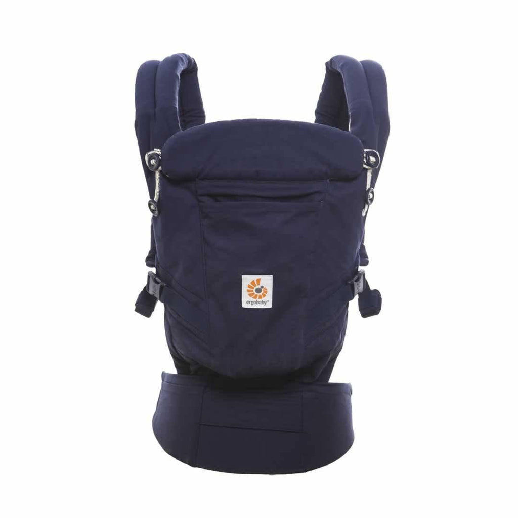 Ergobaby Original Adapt Carrier - Admiral Blue-Baby Carriers-Admiral Blue- Natural Baby Shower