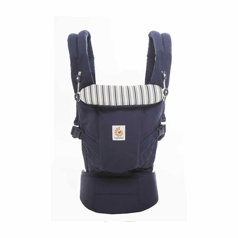 Ergobaby Adapt Carrier in Admiral Blue