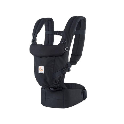 Ergobaby Adapt Carrier in Black