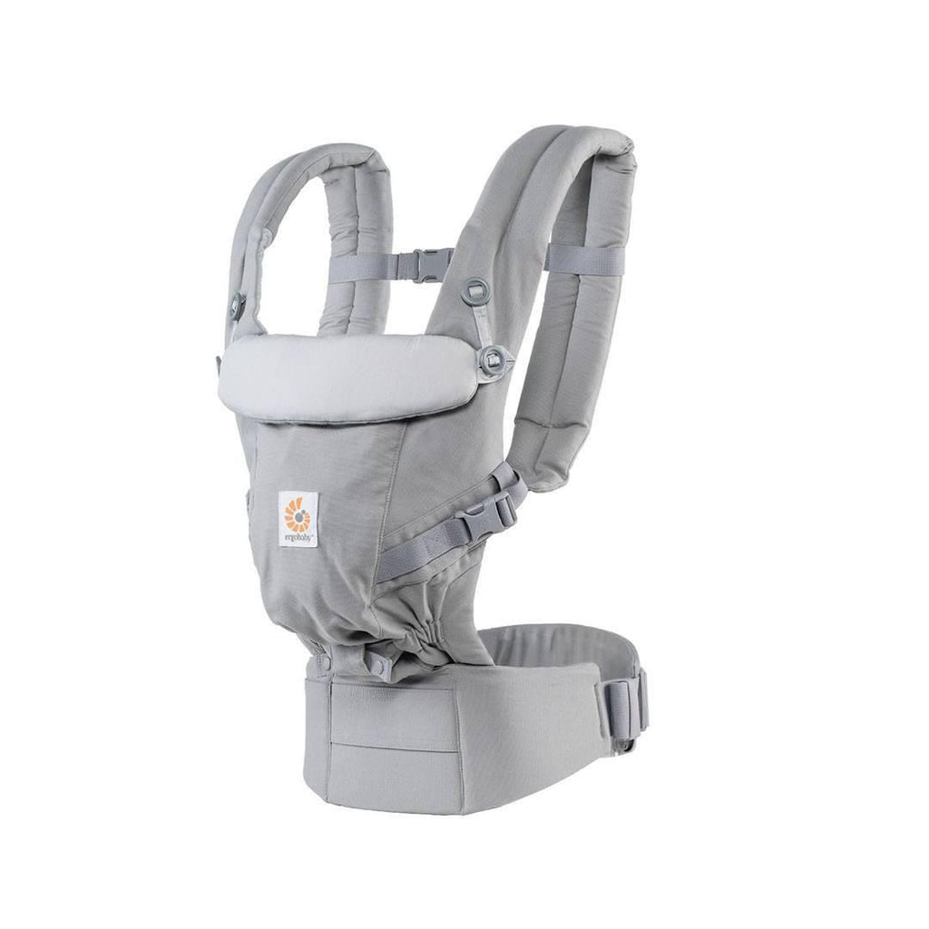 Ergobaby Adapt Carrier Pearl Grey