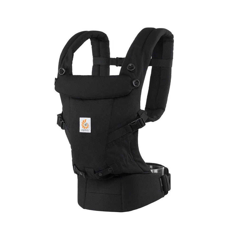 Ergobaby Adapt Carrier - Black - Baby Carriers - Natural Baby Shower