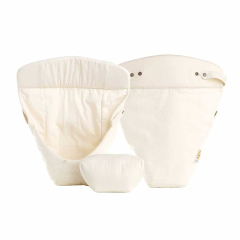 Ergobaby Easy Snug Infant Insert in Organic Natural