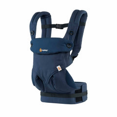 Ergobaby Four Position 360 Carrier in Midnight Blue