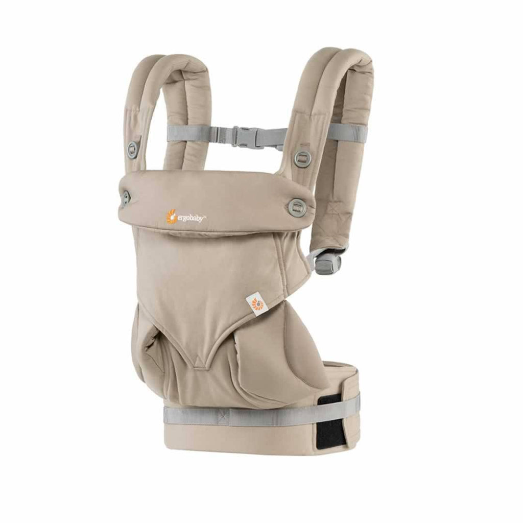 Ergobaby Four Position 360 Carrier in Moonstone