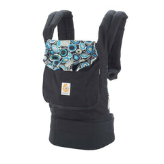 Ergobaby Organic Carrier in Quartz