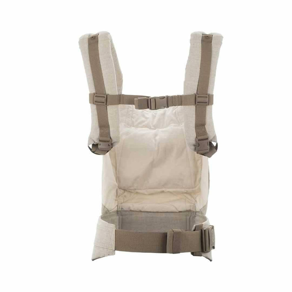 Ergobaby Original Carrier - Natural Linen Inside