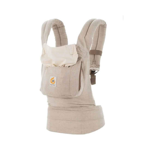 Ergobaby Original Carrier in Natural Linen