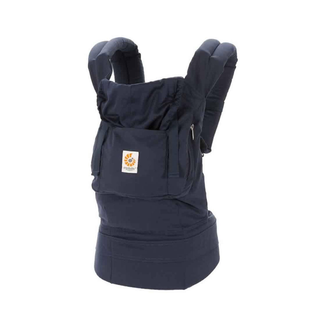 Ergobaby Original Carrier in Organic Navy