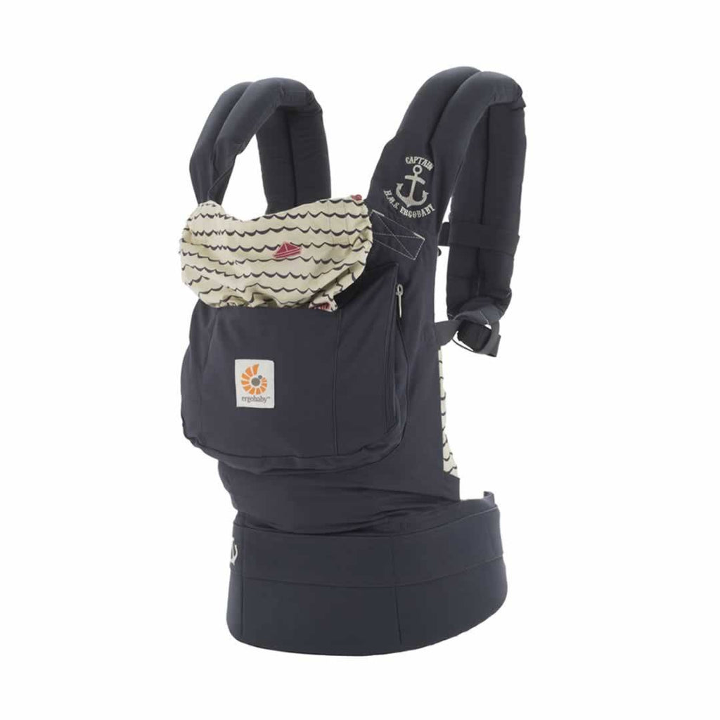 Ergobaby Original Carrier in Sailor