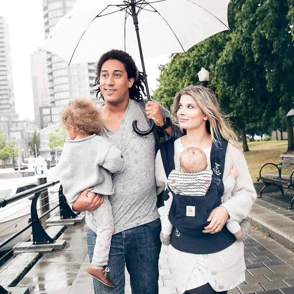 Ergobaby Original Carrier - Sailor Lifestyle