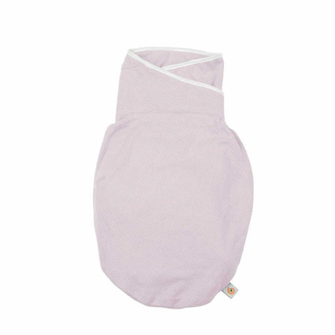 Ergobaby Swaddler - Lightweight Lilac - Swaddling Wraps - Natural Baby Shower