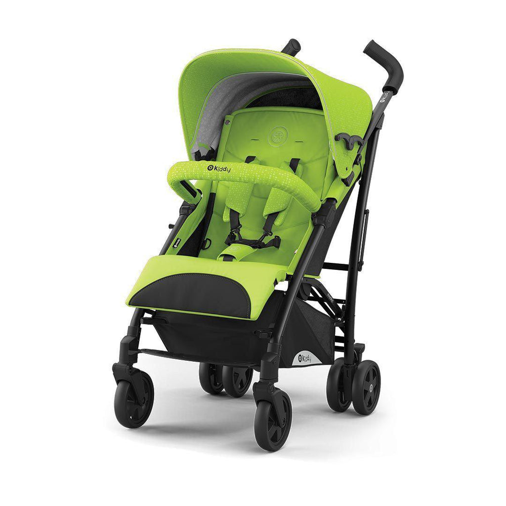 Kiddy Evocity 1 - Lime Green  Apps   Save
