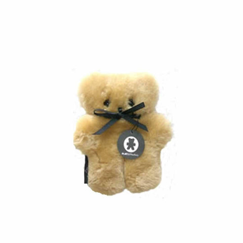 FLATOUTBears FlatOut Bear - Baby Honey - Soft Toys - Natural Baby Shower