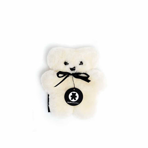 FLATOUTBears FlatOut Bear - Baby Milk - Soft Toys - Natural Baby Shower
