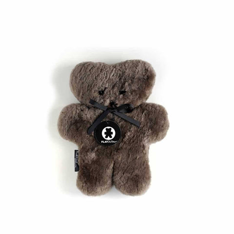 FLATOUTBears FlatOut Bear - Chocolate - Soft Toys - Natural Baby Shower