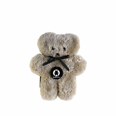 FLATOUTBears FlatOut Bear - Latte - Soft Toys - Natural Baby Shower