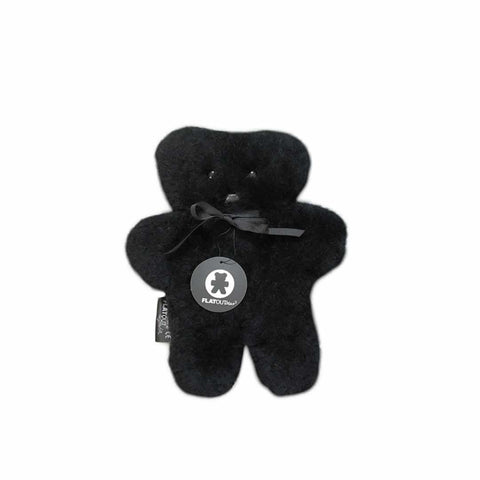 FLATOUTBears FlatOut Bear - Liquorice - Soft Toys - Natural Baby Shower