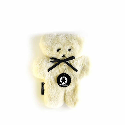 FLATOUTBears FlatOut Bear - Milk - Soft Toys - Natural Baby Shower