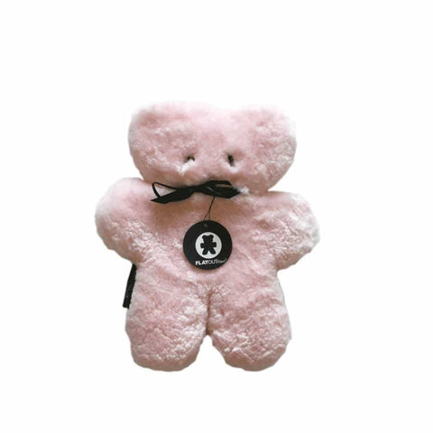 FLATOUTBears FlatOut Bear - Rosie-Soft Toys-Default- Natural Baby Shower