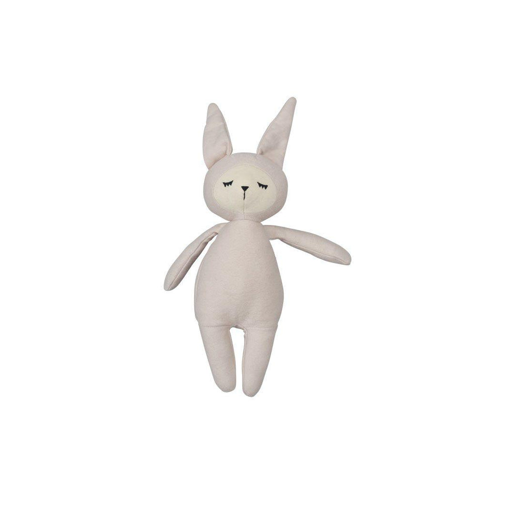 Fabelab Buddy - Bunny-Soft Toys- Natural Baby Shower