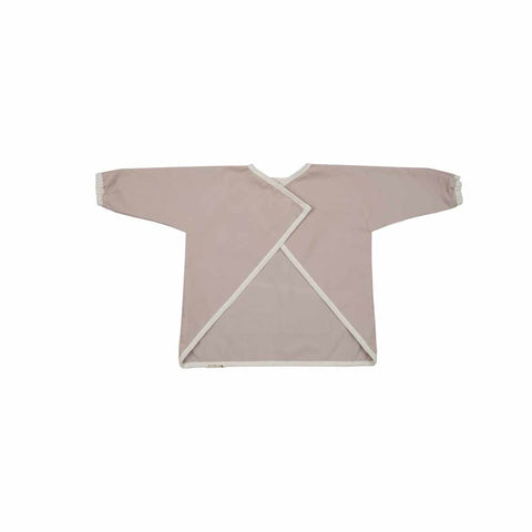 Fabelab Craft Smock - Mauve-Bibs- Natural Baby Shower