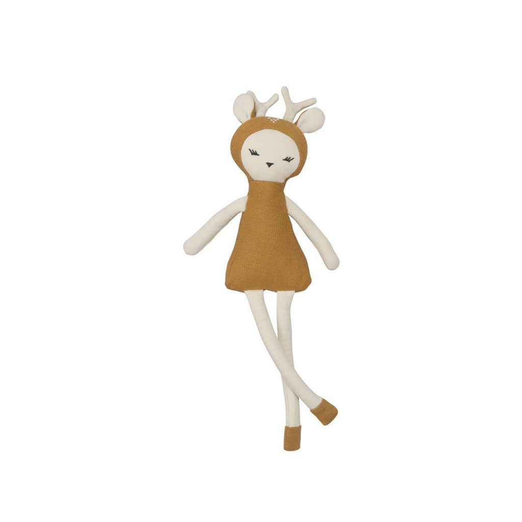 Fabelab Dream Friend - Fawn-Soft Toys- Natural Baby Shower