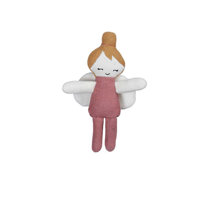 Fabelab Pocket Friend - Fairy - Clay-Soft Toys- Natural Baby Shower