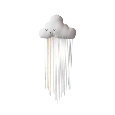 Fabelab Rainbow Cloud Mobile-Baby Mobiles- Natural Baby Shower