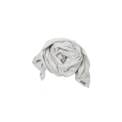 Fabelab Swaddle - Icy Grey-Swaddling Wraps- Natural Baby Shower