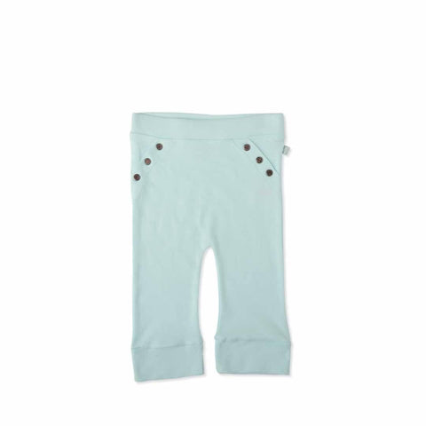 Finn + Emma Pants - Clearwater - Trousers & Leggings - Natural Baby Shower
