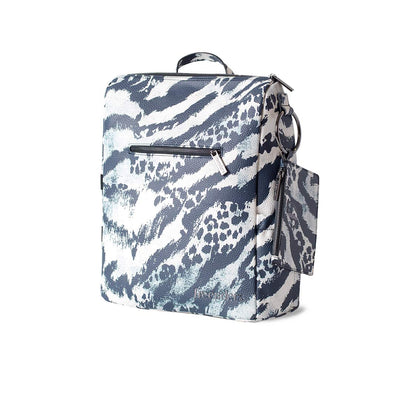 FreeRider Changing Bag - Animal Print-Changing Bags- Natural Baby Shower
