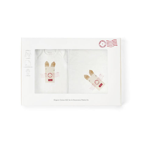 From Babies With Love Gift Set Rabbit