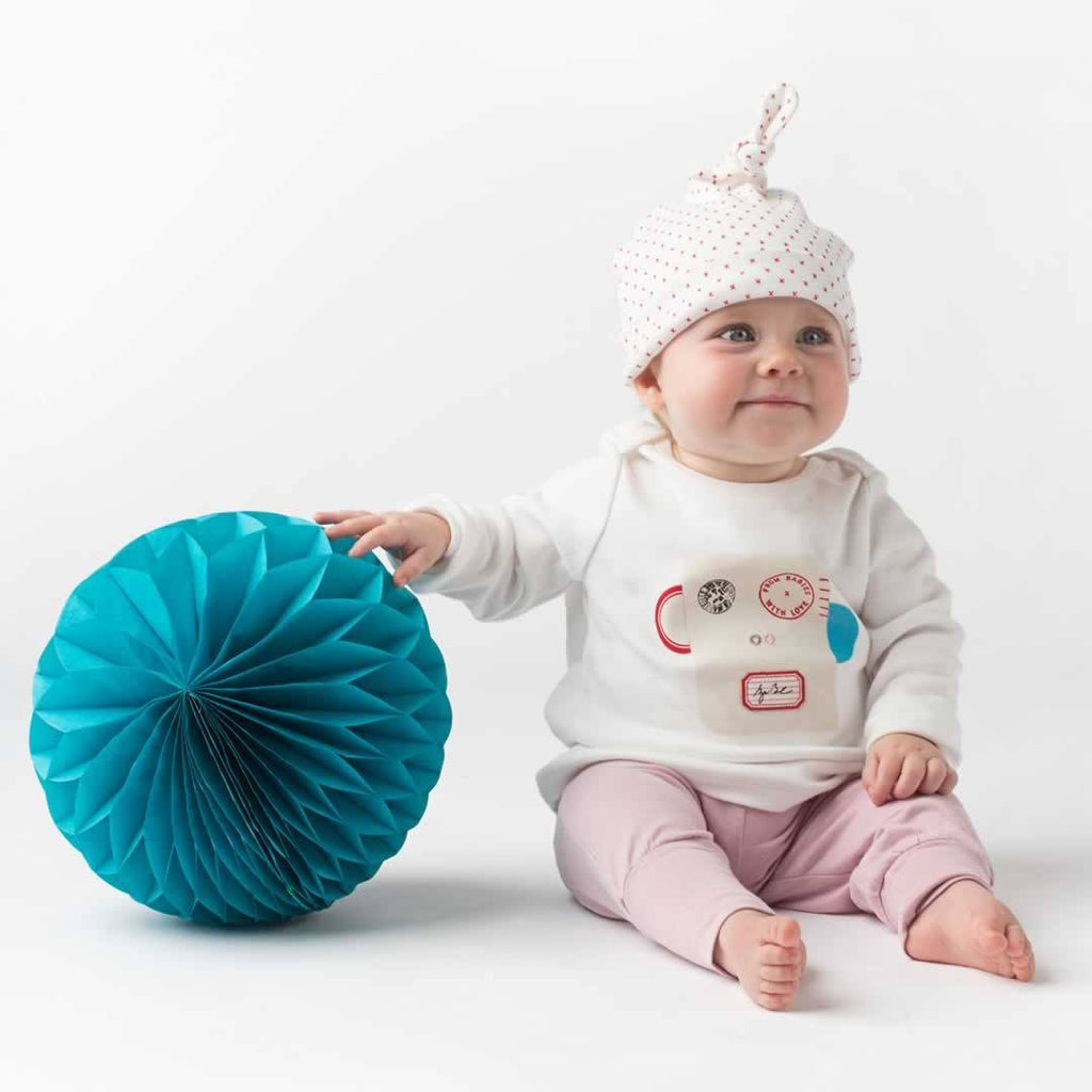 From Babies With Love Little Kisses Knot Hat Lifestyle