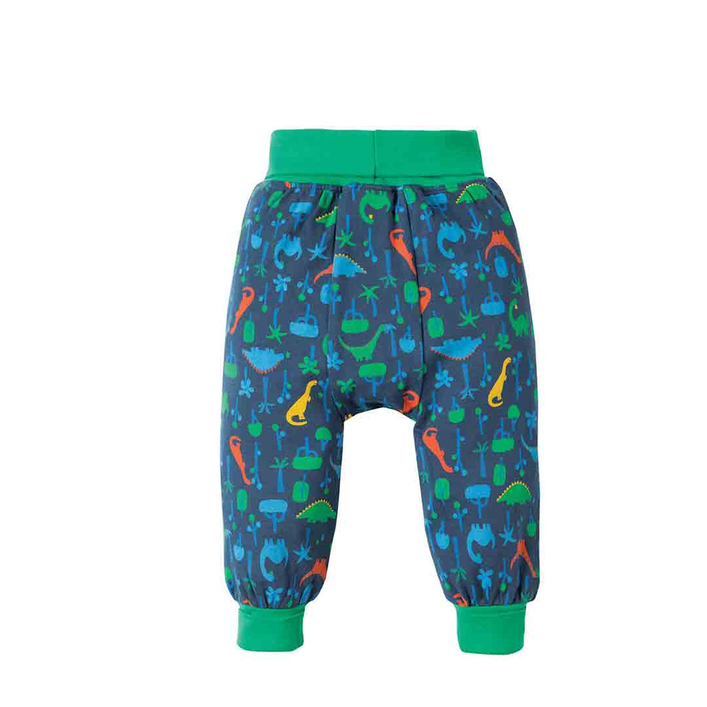 Frugi Parsnip Pants - Jurassic Jungle