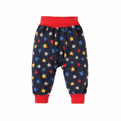 Frugi Parsnip Pants - Starlight