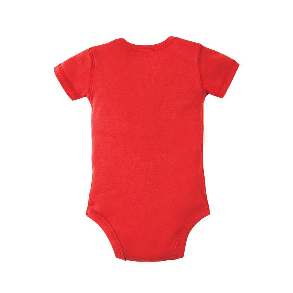 Frugi Super Special Bodies - Otter - 3 Pack 5