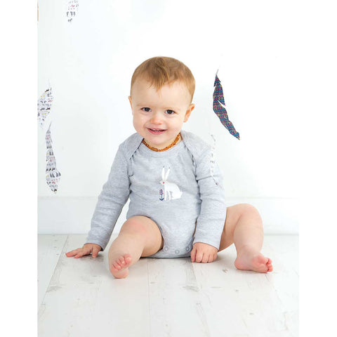 Organic Baby Vests And Bodies Natural Baby Shower