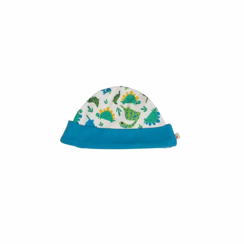 Frugi Lovely Hat Multi Dinos