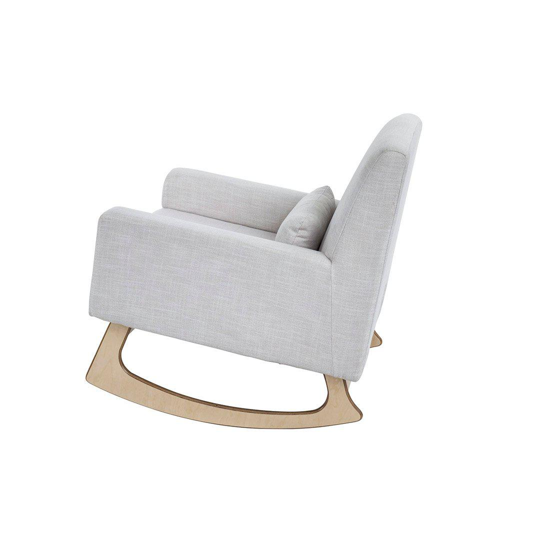 Gaia Baby Rocking Chair in Oat </p>                     </div> <!--bof Product URL --> <!--eof Product URL --> <!--bof Quantity Discounts table --> <!--eof Quantity Discounts table --> </div> </dd> <dt class=