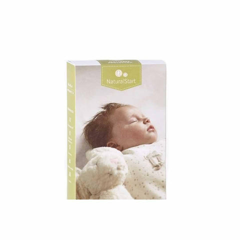 Harrison Spinks Baby - Natural Start Cot Mattress Protector - Mattress Protectors - Natural Baby Shower