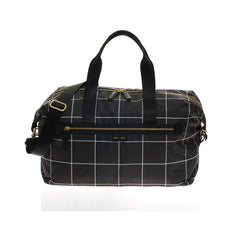JEM + BEA Edie Weekender Changing Bag - Frames